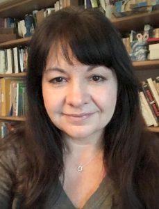 Victoria Carpenter, Co-Founder