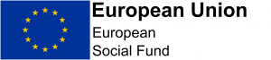 Funded by the European Social Fund