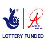 Funded by the National Lottery Awards for All